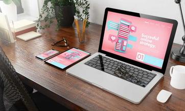Quais são as vantagens de contratar uma agência de Marketing Digital online?
