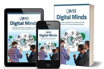 Digital Minds - 3a Edição em Português, agora disponível na Amazon.com