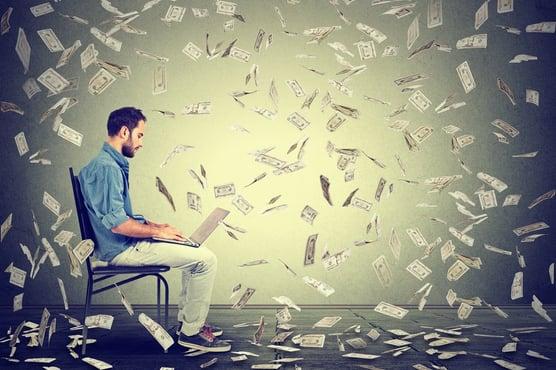 Marketing Digital é Investimento, não Despesa